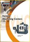 Vertical Machining Centers