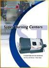 Super Turning Centers