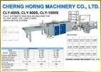 Fully Automatic Side Sealing Machine