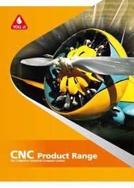 CNC Product Range