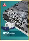Horizontal Machining Center<br>HMC Series