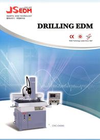 Drilling EDM