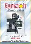 Vertical Machining Center<br>LMC-1000