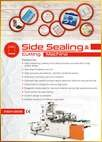 Side Sealing & Cutting Machine