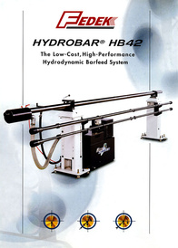 Hydrodynamic Barfeed System