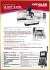 Ultimate-2040<br>Ultra-Precision Profile And Surface CNC Grinding machine