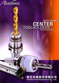 Machining Center Toolholders Accessories