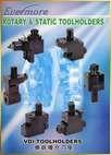 2004 VDI Tool Holders