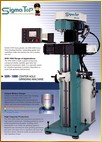Center Hole Grinding Machine<br>(English)