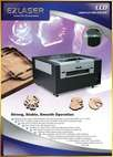 LCD Laser Cutting System