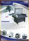 LCH Laser Cutting System