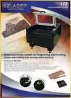 LEE Laser Engrauing System