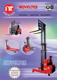Meterial Handling Equipment