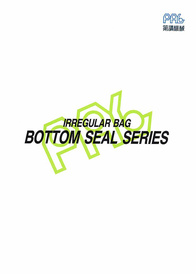 Irregular Bag Bottom Seal