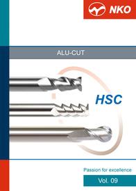 Alu-Cut Series