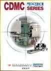門型CNC五面加工機<br>CDMC系列