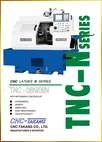 CNC Lathes<br>TNC-N Series