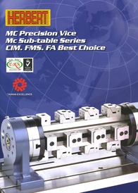 MC Precision Vice (English)