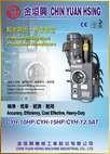 CYH-10HP/CYH-15HP/CYH-12.5AT<br>精密銑頭.專業製造
