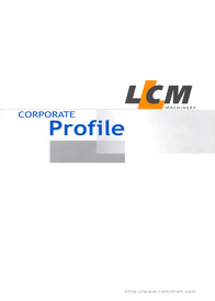 Corporate Profile(Chinese)