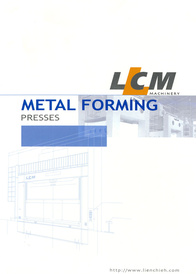 Metal Forming Presses