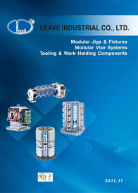 Modular Jigs & Fixtures, Modular Vise Systems, Tooling & Work Holding Components